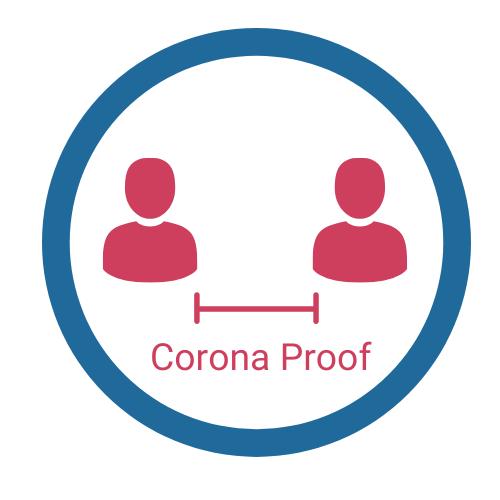 checklist corona proof evenement