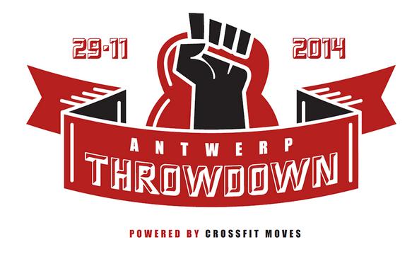 Crossfit Antwerp Throwdown