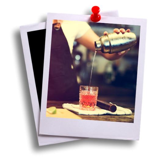 huur een cocktailbar Amsterdam