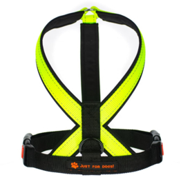 Basic Y tuig neon Geel