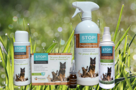 Combi Deal Stop Animal Bodyguard