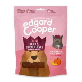 Edgard&Cooper Duck & Chicken Jerky