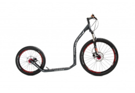 Crussis Cross 6.3  Anthracite HD 26/20
