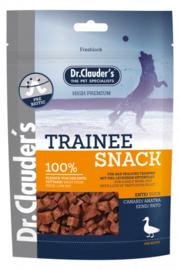 Dr. Clauder's trainer Eend 80gram