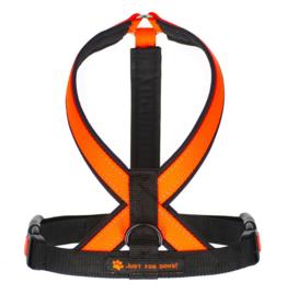 Basic Y tuig neon Oranje