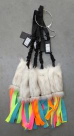 Rabbit Chaser 65cm met fleece