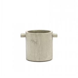 Bloempot beton ∅ 15 cm