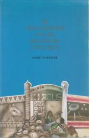 De Geschiedenis van de Belgische Circussen