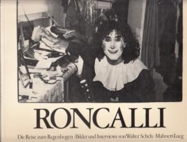 Roncalli - Die Reise zum Regenbogen