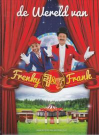 De Wereld van Frenky en Frank   - Jan Plug