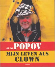 Popov - Mijn leven als Clown