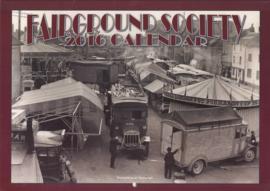 Fairground Society 2016 Calendar
