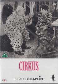 Cirkus Charlie Chaplin 1929