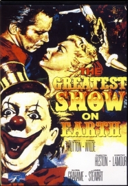 DVD Greatest Show on Earth