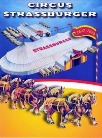 Circus Strassburger 1892-1963