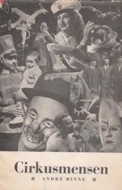 Circusmensen - Andre Minne