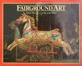 Fairground Art - Geoff weedon and Richard Ward