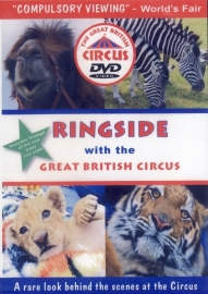 DVD Great British Circus 2009
