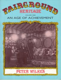 Fairground Heritage Volume 1  - Peter Wilkes