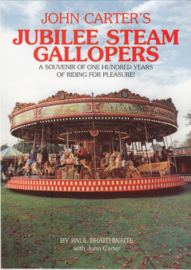 Jubilee Steam Gallopers - Paul Braithwaite