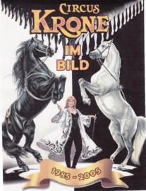 Circus Krone im Bild  1985-2005