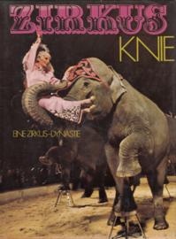 Zirkus Knie eine Zirkus -Dynastie