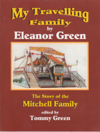 My Travelling Family by Eleanor Green   - Tommy Green
