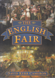 The English Fair - David Kerr Cameron