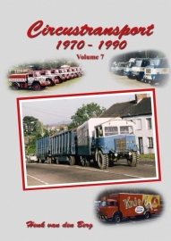 Circustransport Volume 7 1970-1990