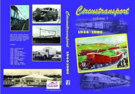 DVD Circustransport