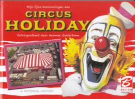 Circus Holiday(Martens) A Pictorial History