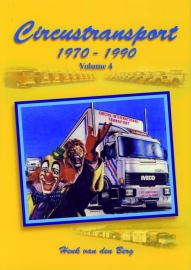 Circustransport Volume 4 1970-1990