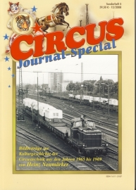 Circus Journal Special 12/2008
