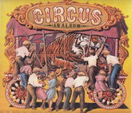 Circus an Album  - Linda Granfield