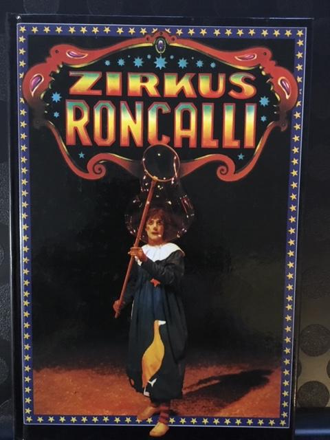 Zirkus Roncalli