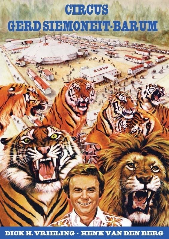 Circus Gerd Siemoneit Barum