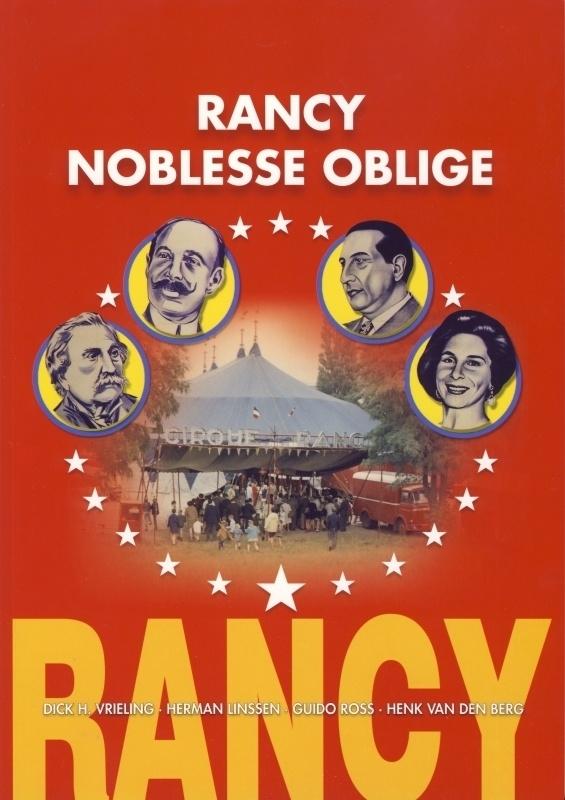 Rancy Noblesse Oblige