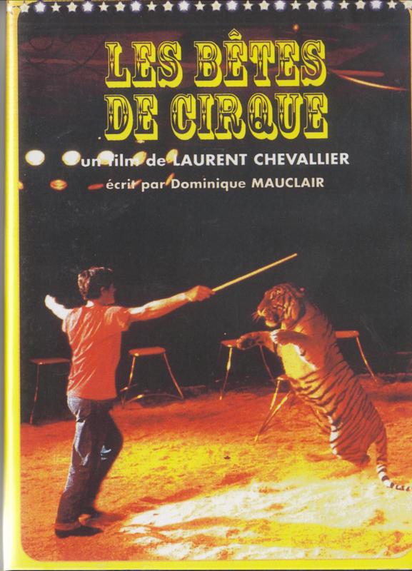 Les Betes de Cirque