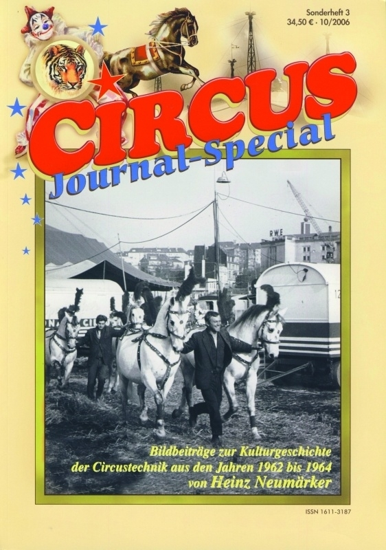 Circus Journal Special 10/2006