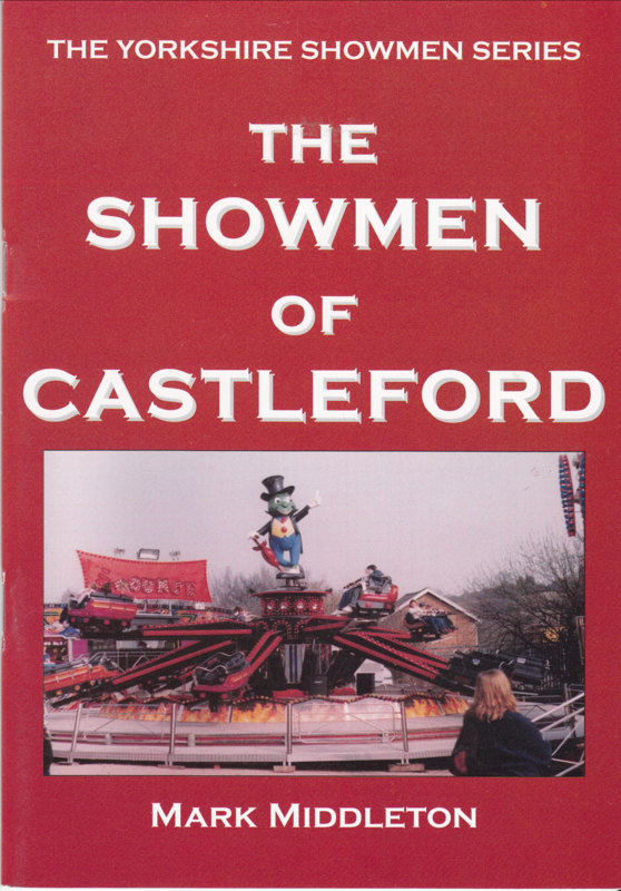 The Showmen of Castleford