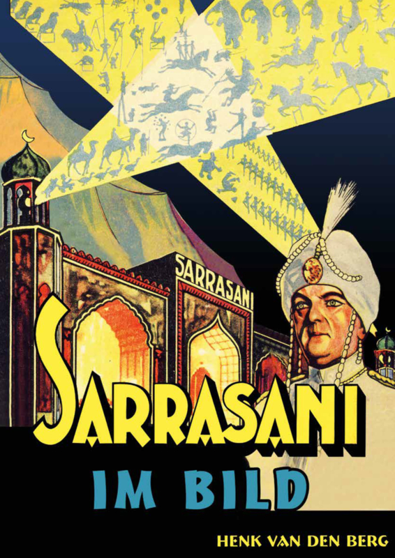 Circus Sarrasani 1902-1945