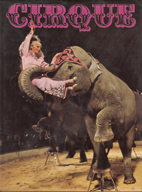 Cirque - Circus Knie