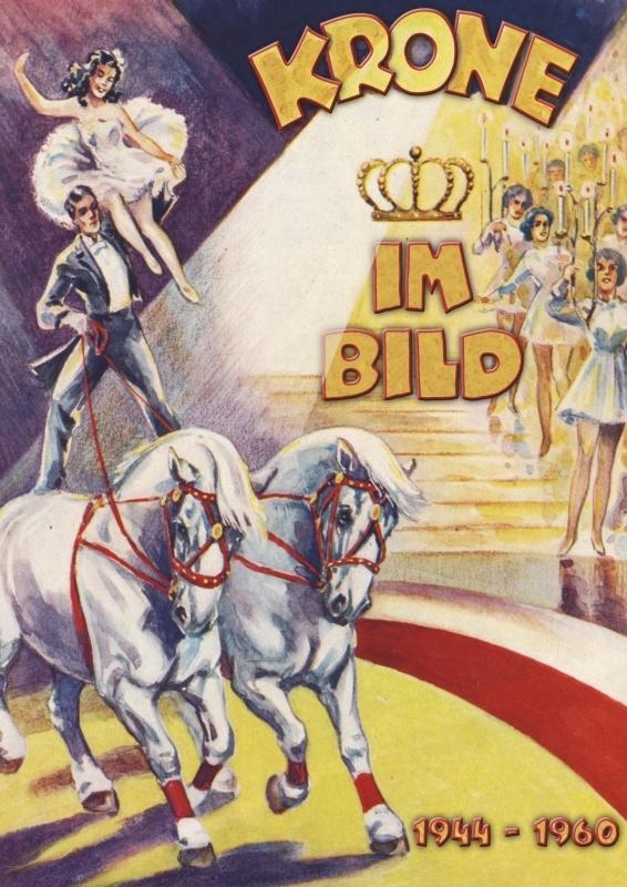 Krone im Bild 1944-1960