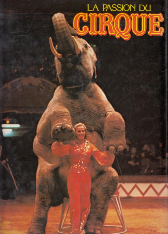 La Passion du Cirque