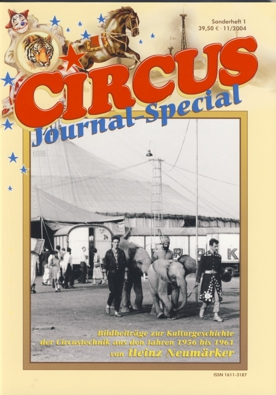 Circus Journal Special 11/2004