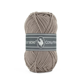 Durable Cosy Fine 343 Warm Taupe