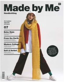 Rico Design Made by Me 07 Haak- en breimagazine