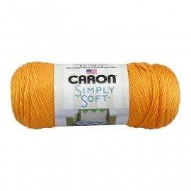 Caron Simply Soft 9605 Mango