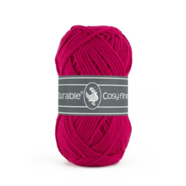 Durable Cosy Fine 238 Deep Fuchsia