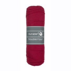 Durable Double Four 222 Bordeaux